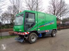 Koop dulevo 5010L straatreiniger/veegwagen camion balayeuse occasion