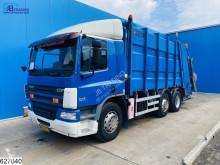 DAF CF 250 gebrauchter Müllfahrzeug