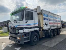 Camion hydrocureur Mercedes Actros 2535