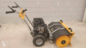 Gemeentevoertuig Stiga SW 800 G new sweeper tweedehands