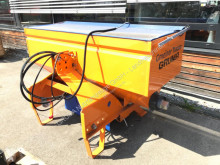 Gemeiner Tracon 1000 használt Trágyaszóró