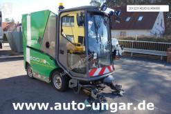 Tennant Applied Green Machines 500 ZE camión barredora usado
