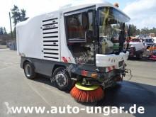 Ravo Compact 545 Klima camion balayeuse occasion