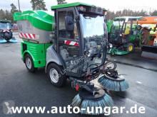 Camion spazzatrice Hako CM 1250 Baujahr 2013 4x4 Gehsteig Kehrmaschine Intern 153 3