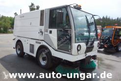 Bucher Schoerling CityCat CC 5000 4-Rad-Lenkung Kehrmaschine 4193 camión barredora usado