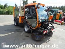 Camion balayeuse Nilfisk CityRanger Advance JungoJet CR 3500 4x4 wie Bucher 5268
