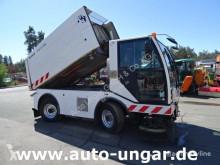 Camion balayeuse Bucher Schoerling CityCat CC 5000 4-Rad-Lenkung Kehrmaschine 3695