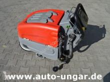 Balayeuse-nettoyeuse Hako B45 Scheuersaugmaschine Baujahr 2011 574 Stunden