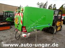 Multicar Tremo X56 CMAR camion balayeuse occasion