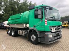 Mercedes 2532 Actros,MP3,erst290TKM,Euro5EEV camión limpia fosas usado