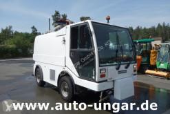 Bucher Schoerling Waschfahrzeug Bucher CC5000 CityLav Schwemmfahrzeug Straßenreiniger