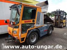 Vehículo de limpieza viaria vehículos especiales Hansa APZ 1003 KS