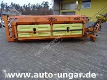 Camion saleuse Küpper-Weisser Salzstreuer 6m³ 6,5m³ 3000Liter Sole auf Abrollgestell