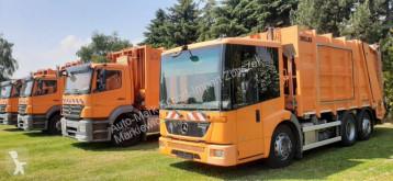 Mercedes Econic camion benne à ordures ménagères occasion