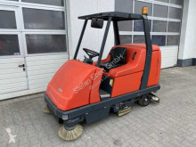 Hako Hakomatic B 1100 / nur 99h! / 2012 camión barredora usado