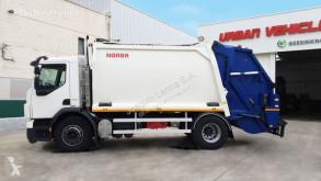 Camion raccolta rifiuti Volvo FE 240 - NORBA 16 M3 - 18 T