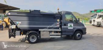 Iveco DAILY SATÉLITE 6,5T gebrauchter Müllfahrzeug