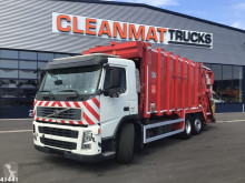 Volvo FM 380 camion raccolta rifiuti usato