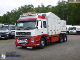 Camion hydrocureur Volvo FM9