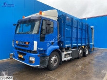 Iveco Stralis 270 camion benne à ordures ménagères occasion