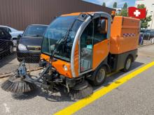 Camion balayeuse city cat 2020 kehrbesen