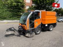 Camion balayeuse city cat 2020 kehr und saugsystem mit gebläse