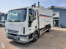 Vehículo de limpieza viaria vehículos especiales Iveco Eurocargo 100 E 18