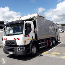 Renault Premium camion benne à ordures ménagères occasion
