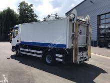 DAF Müllfahrzeug LF 220