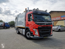 Volvo FM370 garbage Truck Mullwagen camion benne à ordures ménagères occasion