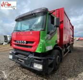 Iveco STRALIS 310 camion benne à ordures ménagères occasion