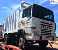 Pegaso 1217.14 camión volquete para residuos domésticos usado