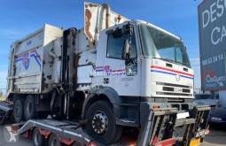 Iveco MH260 E31 camión volquete para residuos domésticos usado