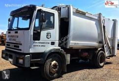 Iveco ML150 E28K camión volquete para residuos domésticos usado