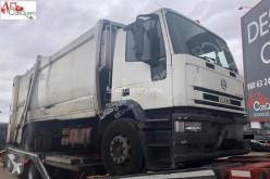 Iveco MT190E27 camión volquete para residuos domésticos usado