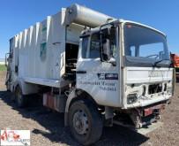 Camion benne à ordures ménagères Renault M230.16D