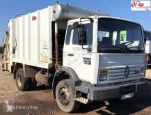 Renault M 160.13 C camion benne à ordures ménagères occasion