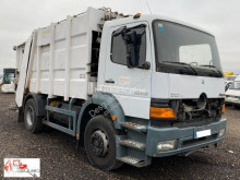 Camion de colectare a deşeurilor menajere Mercedes ATEGO 1823