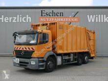 Mercedes Axor 2529L 6x2 Axor*Haller 24m³*Zöller Schüttung*AC camion benne à ordures ménagères occasion