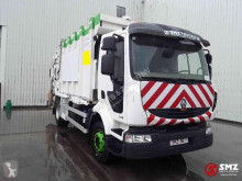 Renault Midlum 240 used waste collection truck