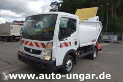 Camion raccolta rifiuti Renault Maxity 140 DXI Müllwagen Iride SAT 500 Euro 5 °7830