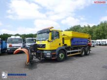 MAN TGM 26.340 camion autospurgo usato