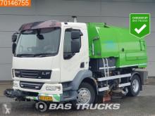 DAF LF55 camion spazzatrice usato