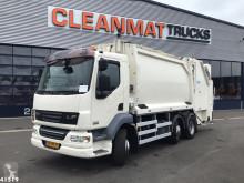 DAF LF 220 camion benne à ordures ménagères occasion