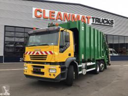 Camión volquete para residuos domésticos Iveco Stralis