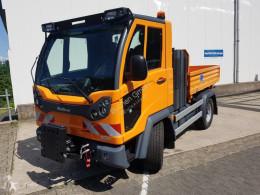 Multicar Multicar M31C Euro VI Stufe D Kommunalfahrzeug utilitaire benne tri-benne neuf