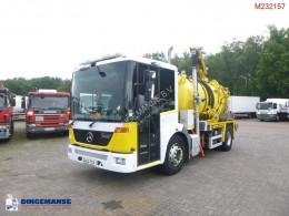 Mercedes Econic 1824 camion autospurgo usato