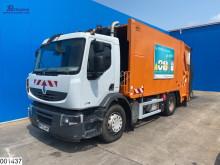 Renault Premium 270 camion raccolta rifiuti usato