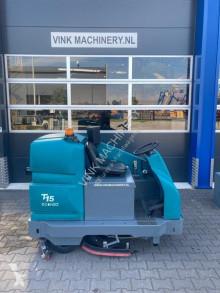 Tennant T 15 schrobmachine gebrauchte Kehr-/Reinigungsmaschine