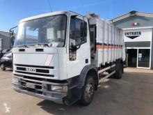 Iveco Eurocargo 150 E 18 camion benne à ordures ménagères occasion